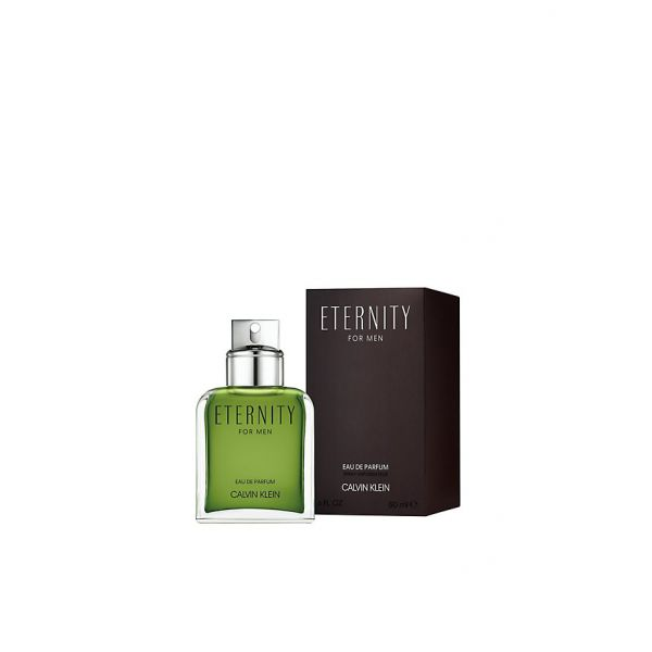Eternity by Calvin Klein 3.4 oz  EDT Spray For Men