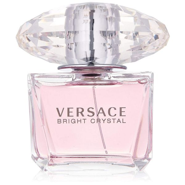 Versace Bright Crystal  3.0 EDT Spray For  Women